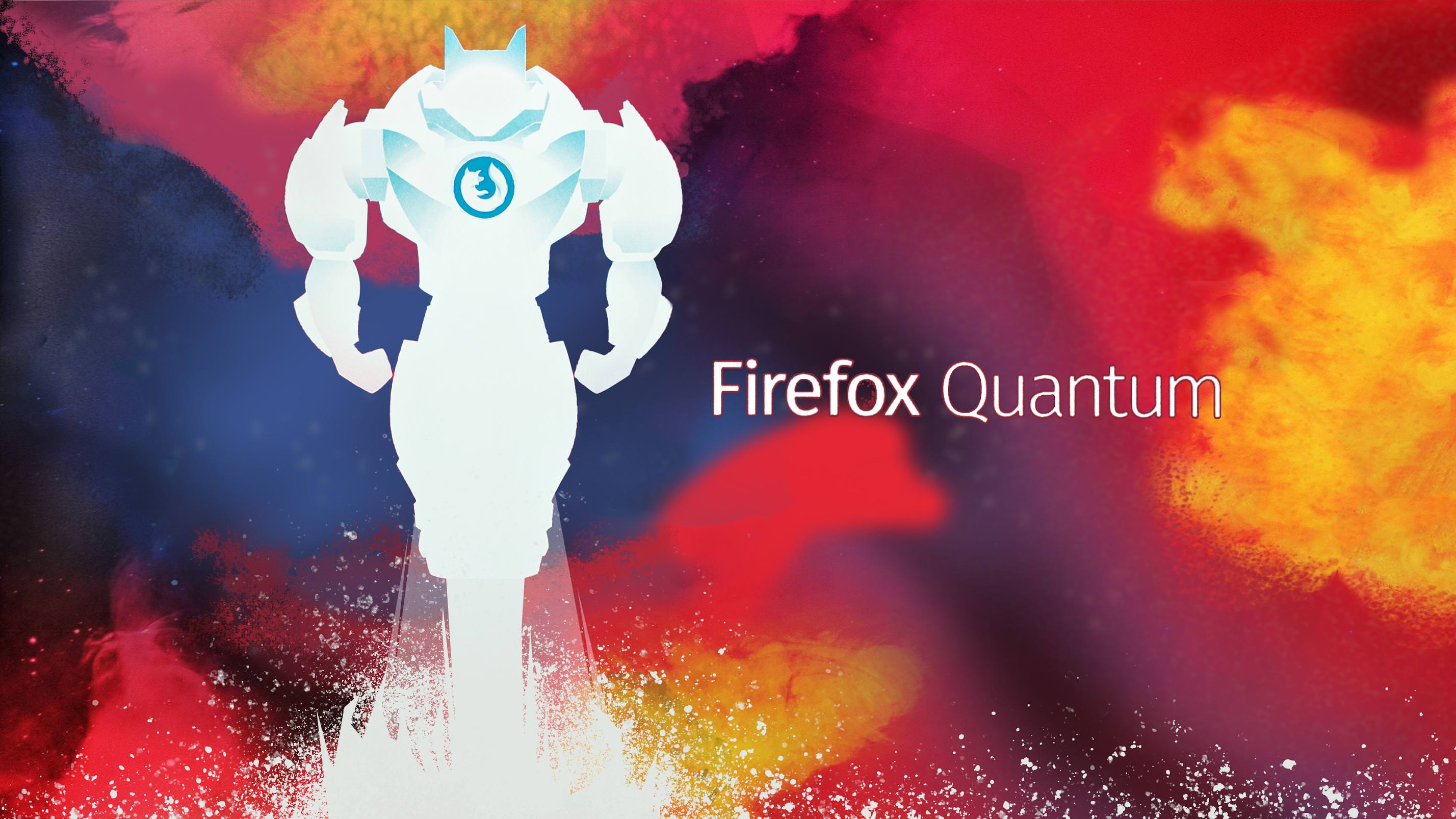 Firefox Quantum and too many tabs – Neverness